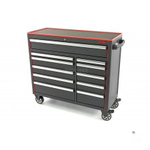 AOK Professional 11 Drawer Tool Trolley