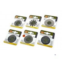 Proxxon circular saw blades for ks 230 table saw