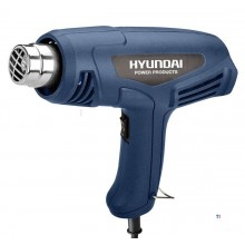 Pistola ad aria calda Hyundai - 2000 Watt