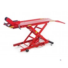 HBM 100 motor lift table