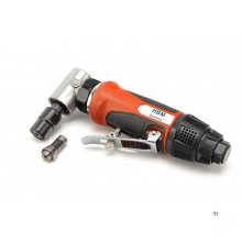 HBM profi variable pneumatic angle die grinder