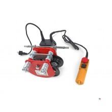 HBM elektrisk vogn 1000 kg for heiser - brukt