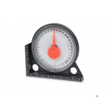 HBM magnetic analog inclinometer