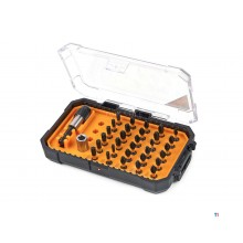 triton 32 piece impact screw bit set