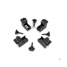 Weber Set Claws pour pneus de moto Pour l'article N ° 9521