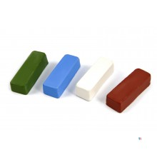 HBM 4-piece polishing paste set