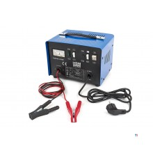 "HBM professional battery charger, start booster 12, 24 volts 92 â € ""210 ah"