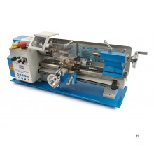 HBM 180 x 300 metal lathe with digital display