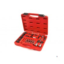 HBM Dynamo Pully Removal Set and Assembly Set, Repair Set 23 Piece