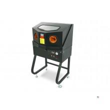 nettoyeur haute pression de pièces hbm avec thermostat