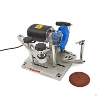 HBM Widia Saw Blade Grinding Machine For Saw Blades From 90 To 400 mm