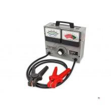 tester per batterie professionale gys tbp 500, 12 v, 10-160 ah