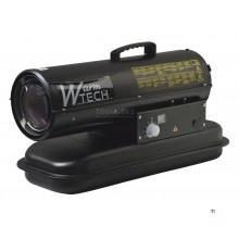 heatch direct diesel heater 20 kw