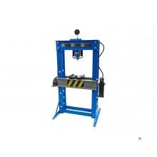 Presă pentru rame HBM de 50 tone, presă pentru atelier