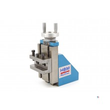 HBM height support for the HBM 180 and 210 vario metal lathe