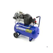 Michelin 3 hp - 50 liter compressor mb3650 - 365 liters per minute