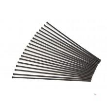 set di aghi slair per l'ablatore pneumatico professionale per uso gravoso slair