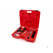 HBM 32-piece professional dent removal set / dent removal without spraying