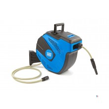 HBM professional wall hose box, water reel, garden hose reel