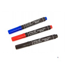 pica 520 permanent marker 1-4 mm round