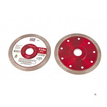 HBM professional diamond cutting disc