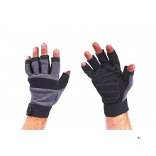 toolpack work gloves tampa imitation leather