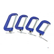 HBM Professional C-Clamp with quick adjustment