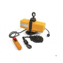 Polipastos eléctricos profesionales de cadena HBM