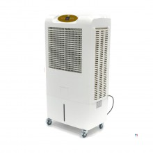 Ventilador de refrigeración profesional HBM, enfriador de aire 60m2 - 4.000 m3 / h