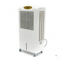 HBM Professional Cooling Fan, Air Cooler 60m2 - 4,000 m3 / h