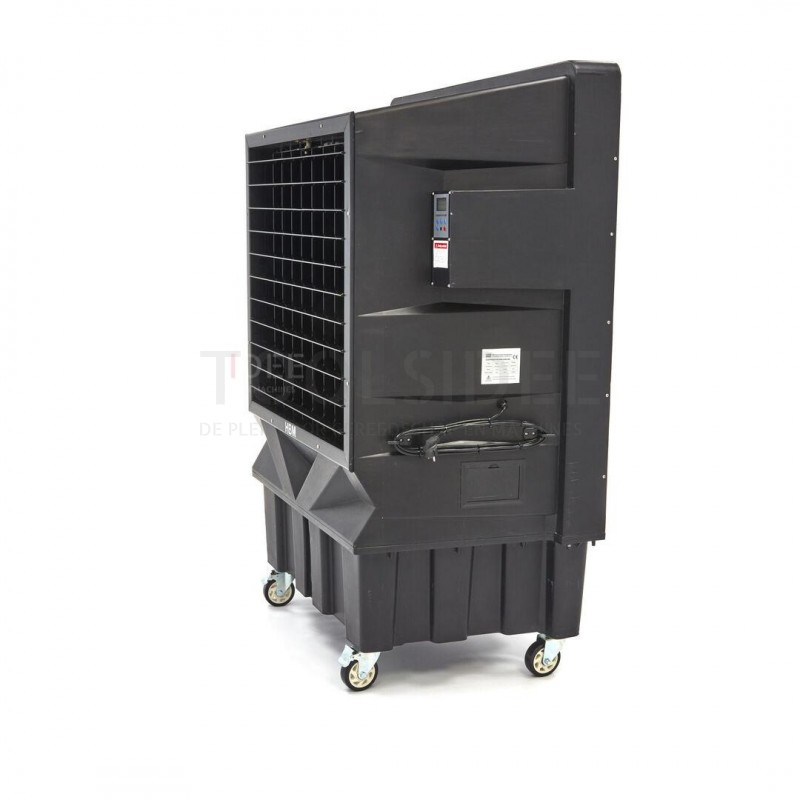 Ventola Di Raffreddamento Professionale Hbm Raffreddatore D Aria 330m2 15 000 M H Toolsidee It
