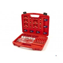 HBM Common Rail Diesel Kit tester cu adaptoare
