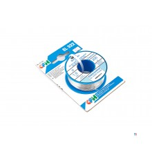 CFH electronic solder el 322 lead-free 200g