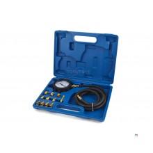 Stahlkaiser 12 Piece Universal Oil Pressure Tester