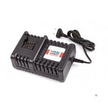 HBM BATTERY CHARGER TBV 1/2 Clé à chocs électrique 18Volt 2.0AH - 250NM