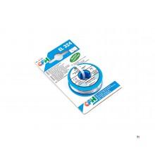CFH electronic solder el 324 lead free 70g