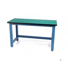 HBM 152 cm. professional workbench with mdf top