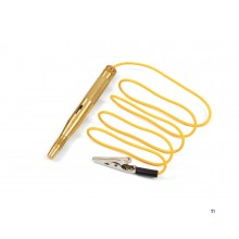 Athlet 947 Brass Voltage Finder