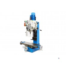 HBM 45 profi milling machine