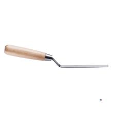HARDY skarvspik 10mm rostfritt stål, serie 26