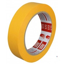 SCL professional masking tape for precision work 25x33m acrylic glue, 0.10mm, washi paper, uv resistant, best available tape, 30