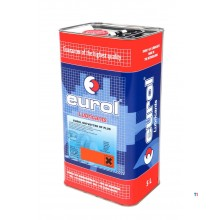 Eurol cold degreaser hf plus 5 liters