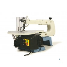 HBM Variable Jigsaw Machine