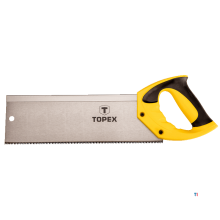 TOPEX mopping saw 300mm 9 tpi ??fast cut, extra hardened teeth