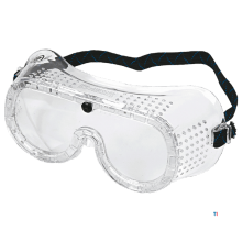 TOPEX safety glasses flexible flexible model, ce and tuv