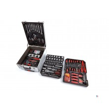 HBM 599 Pièce à outils