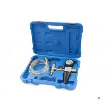 Dispositif de remplissage et de ventilation du système de refroidissement HBM 6 pièces