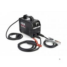 HBM 200ARC Professional Smart Welder Inverter med digital display och IGBT-teknik