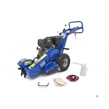 HBM 15 PK - Trituradora de tocones 420cc / Trituradora de tocones Gasolina
