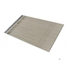 Sveiseelektroder stål GYS rutil 6013 2,5 mm blisterpakning 50 stk